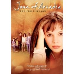 Joan Of Arcadia: The First Season (DVD 2003)