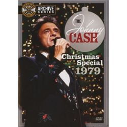 Johnny Cash Christmas Special, The: 1979 (DVD)