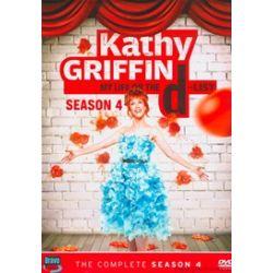 Kathy Griffin: My Life On The D-List - Season 4 (DVD 2008)
