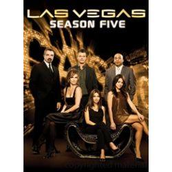 Las Vegas: Season Five (DVD 2007)