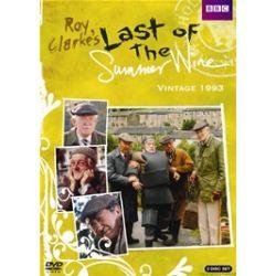 Last Of The Summer Wine: Vintage 1993 (DVD)
