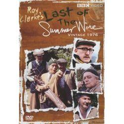 Last Of The Summer Wine: Vintage 1976 (DVD 1976)