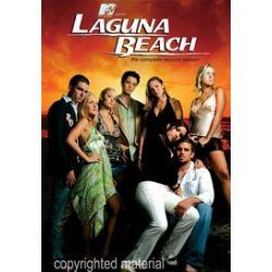 Laguna Beach: The Complete Second Season (DVD 2005)