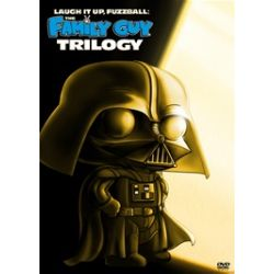 Laugh It Up, Fuzzball: The Family Guy Trilogy (DVD 2010)