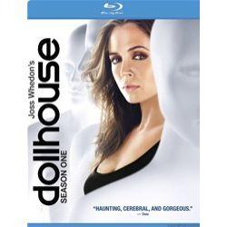 Dollhouse: Season One (Blu-ray  2009)