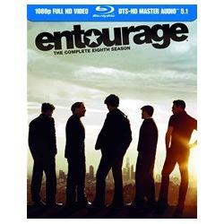 Entourage: The Complete Eighth Season (Blu-ray  2011)