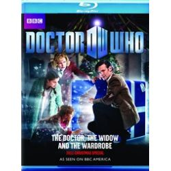 Doctor Who: The Doctor, The Widow And The Wardrobe (Blu-ray  2011)