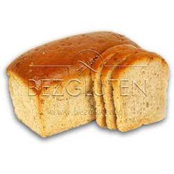 Chleb słonecznikowy bezglutenowy