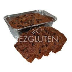 Ciasto czekoladowe bezglutenowe - bez skrobi pszennej
