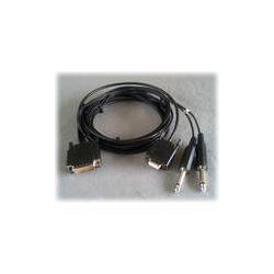 Graff Of Newark 6.5' Breakout Cord for LC60555 Mono USB HA00304