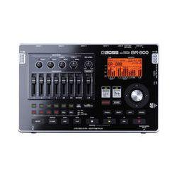 Boss BR-800 4-Track Portable Digital Audio Recorder BR-800 B&H