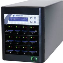 Microboards 1:11 Copywriter SD/MicroSD Card Duplicator CFD-SD-11