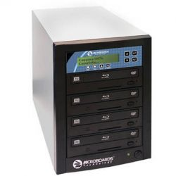 Microboards CopyWriter Pro Blu-ray 1:3 Standalone BD PROV3-04
