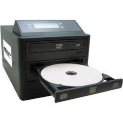 Hamilton Buhl 1:1 DVD/CD Duplicator with LCD Screen HB121 B&H