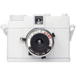 Lomography  Diana Mini White Camera 594 B&H Photo Video