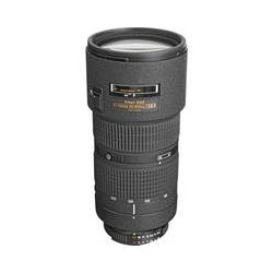 Nikon AF Zoom-Nikkor 80-200mm f/2.8D ED Lens 1986 B&H Photo