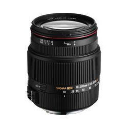 Sigma 18-200mm f/3.5-6.3 II DC HSM Lens for Sony 882205 B&H