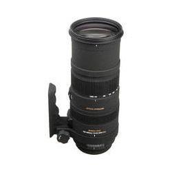 Sigma 150-500mm f/5-6.3 DG OS HSM APO Autofocus Lens 737110 B&H