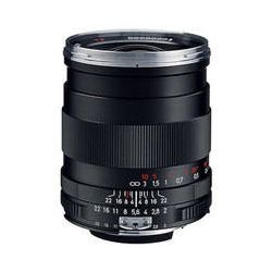 Zeiss 35mm f/2 ZS Distagon T* Manual Focus Lens 1463-832 B&H