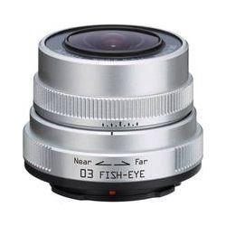 Pentax 3.2mm f/5.6 Fish Eye Lens for Q Series Cameras 22087 B&H