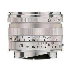 Zeiss  28mm f/2.8 ZM Lens - Silver 1365-655 B&H Photo Video