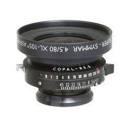 Schneider 80mm f/4.5 Super-Symmar XL Lens 01-035535 B&H Photo