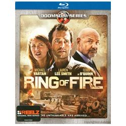 Ring Of Fire (Blu-ray  2012)