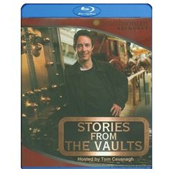 Stories From The Vault: Season 1 (Blu-ray )