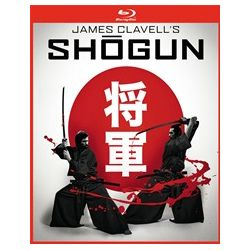 Shogun: The Complete Mini-Series (Blu-ray  1980)