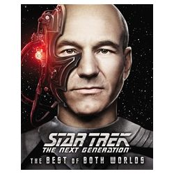 Star Trek: The Next Generation - The Best Of Both Worlds (Blu-ray + UltraViolet) (Blu-ray  1990)