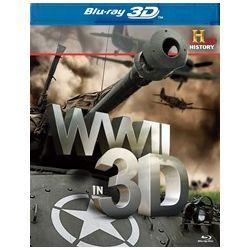 WWII In 3D (Blu-ray 3D) (Blu-ray )