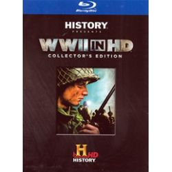 WWII In HD: Collector's Edition (Repackage) (Blu-ray  2009)