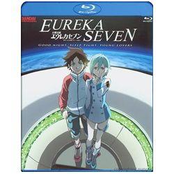 Eureka Seven: Good Night, Sleep Tight, Young Lovers (Blu-ray  2009)