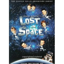 Lost In Space: Season 2 - Volume 1 (DVD 1967)