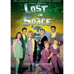 Lost In Space:  Season 3 - Volume 2 (DVD 1968)
