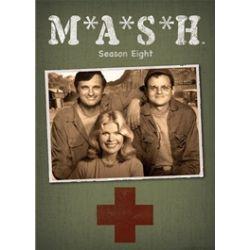 M*A*S*H (MASH): Season Eight (Repackaged) (DVD 1979)