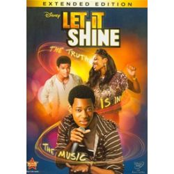 Let It Shine: Extended Edition (DVD + Digital Copy) (DVD 2012)