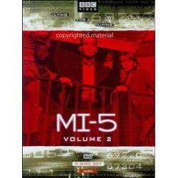 MI-5: Volume 2 (DVD 2003)