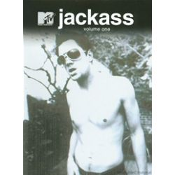 MTV Jackass: Volume 1 (DVD 2000)