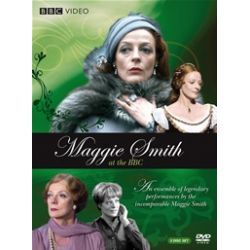 Maggie Smith At The BBC (DVD 2008)