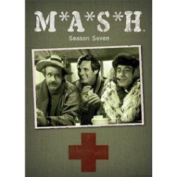 M*A*S*H (MASH): Season Seven (Repackaged) (DVD 1978)