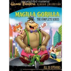 Magilla Gorilla: The Complete Series (DVD 1964)