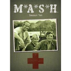 M*A*S*H (MASH): Season Ten (Repackaged) (DVD 1981)