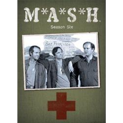 M*A*S*H (MASH): Season Six (Repackaged) (DVD 1977)