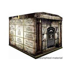 Masters Of Horror: Season 1 Box Set (DVD)
