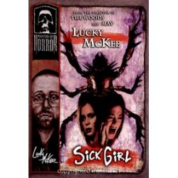 Masters Of Horror: Lucky McKee - Sick Girl (DVD 2005)