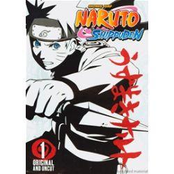 Naruto Shippuden: Volume 1 (DVD 2007)
