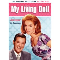 My Living Doll: The Official Collection - Volume One (DVD 1964)