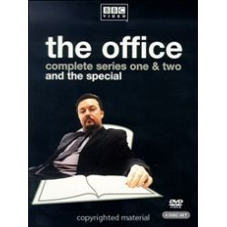 Office, The: The Collection (DVD 2003)