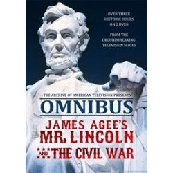 Omnibus: Mr. Lincoln And The Civil War (DVD)